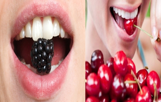 Foods That Can Cause Teeth Discoloration