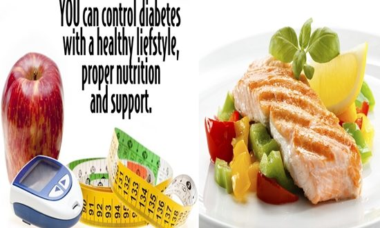 Foods for the Health of Diabetics