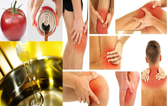 Foods that Make Your Joints Ache