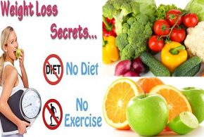 Foods that will help you lose weight without hunger