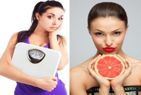 Grapefruit Diet, Does It Really Work?