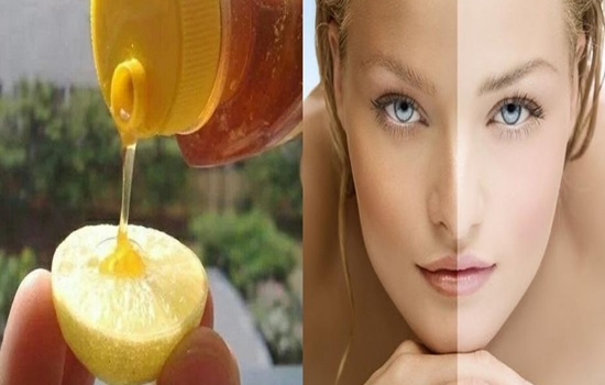 HOW TO LIGHTEN YOUR SKIN NATURALLY