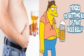 4 Simple Habits That Can Rid You Easily of Beer Gut