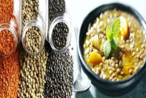 Four Health Benefits Of Lentils That Will Make You Eat It On Daily Basis