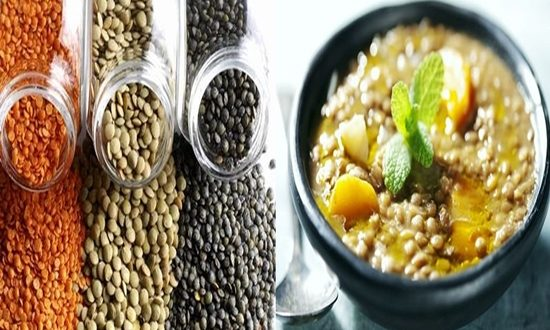 Health Benefits Of Lentils That Will Make You Eat It On Daily Basis