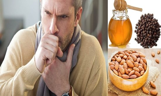 Home Remedies for Coughing