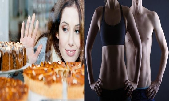 How to Eat Sweets While Maintaining a Healthy Body