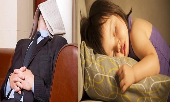 How to Get a Restful, Refreshing Nap