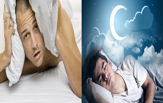 How to get a good night sleep by these easy tips