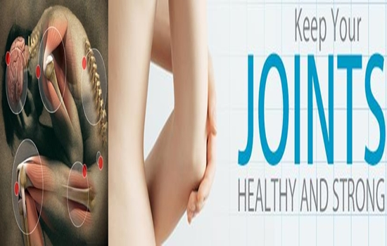 Maintain Your Joints Healthy And Painless