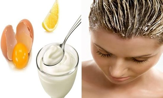 Natural Alternatives for Hair Conditioner