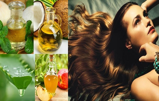 Natural Hair Care Ingredients That Beat High Branded Hair Care Products