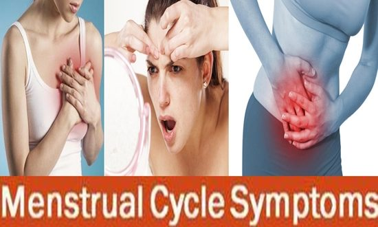 Normal Menstruation Symptoms You Shouldn't Worry About