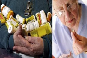 Why Old People Are Not Recommended To Take Vitamin D And Calcium Supplements