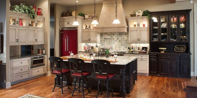 Popular Mistakes People Commit When Furnishing Their Kitchens