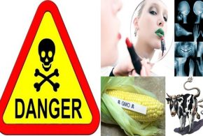 5 Products you use or consume daily that can cause cancer!