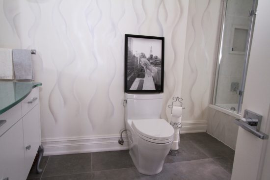 Rock your bathroom look with 2016 creative toilet holder and paper design