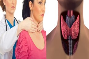 Most Prominent Signs For Thyroid Disorders