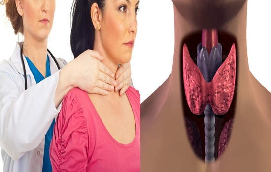 Signs For Thyroid Disorders