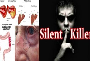 he Most Common Silent Killers You Must Know About