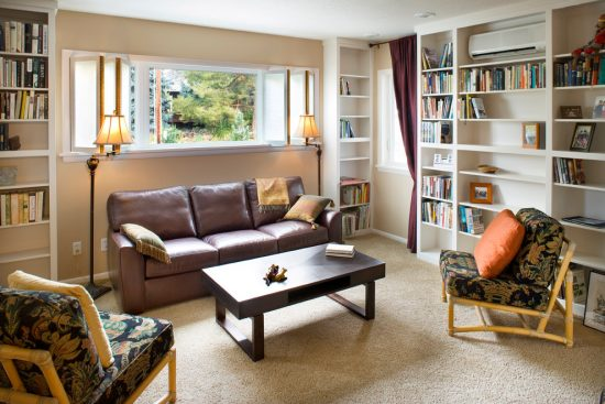 Smart tricks and useful tips to create a charming small apartment interior design