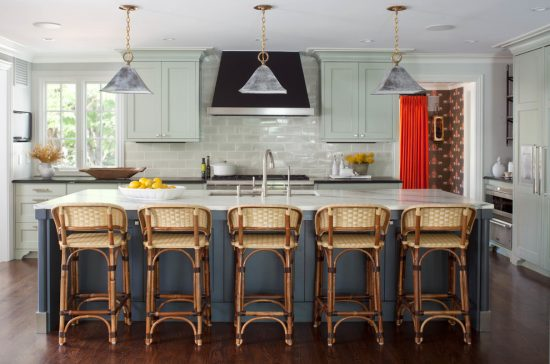 Some amazing ideas for a kitchen remodeling on budget