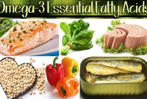 The Greatest 6 Sources of Omega-3 Fatty Acids