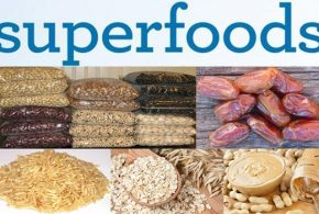 Five Super Foods That Don't Expire