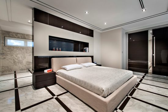 The best modern wardrobe design on 2016 for a contemporary for Bed designs 2016
