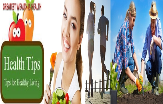 Tips To Lead A Healthier Life