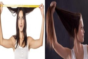 5 Brilliant Tips to Help Your Hair Grow Quickly