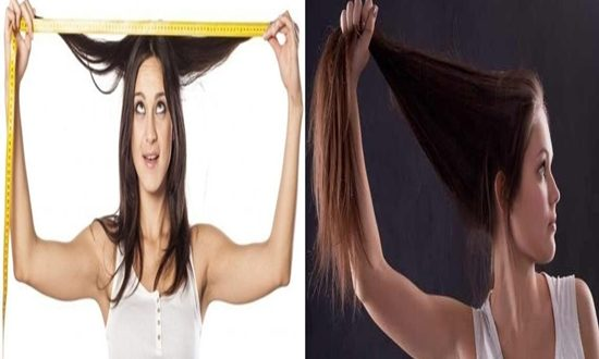 Tips to Help Your Hair Grow Quickly