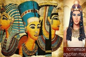 5 amazing beauty recipes and secrets From Egypt