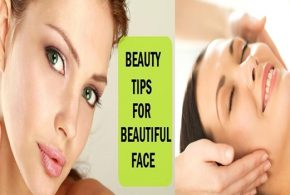 Amazing beauty tips for your face
