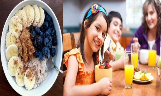 breakfast food ideas to boost your energy levels