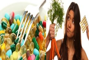 The top 4 health risks of diet pills