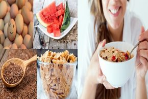 4 healthy breakfast options with amazing benefits