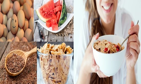 healthy breakfast options with amazing benefits