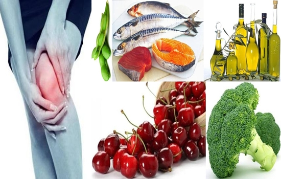 Foods To Reduce Symptoms Of Arthritis