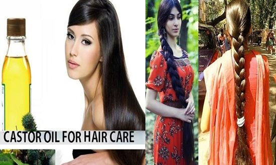 thicker and stronger hair Try this natural treatment