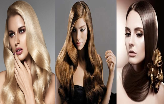 tips for getting shiny hair