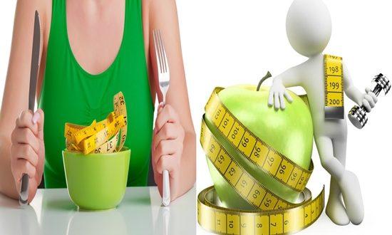tricks for losing weight
