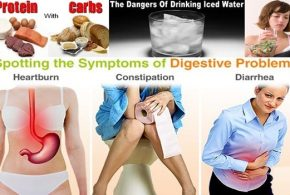 3 Mistakes you do lead to your digestive system disorders