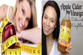 Apple Cider Vinegar, Does It Really Help in Losing Weight?
