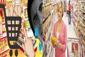 Do you want the best food for your family? Change your ways of shopping