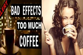Six Surprisingly Dangerous Side Effects To Coffee