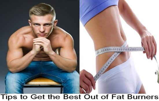 Effective Steps to Get the Best Out of Fat Burner Supplements
