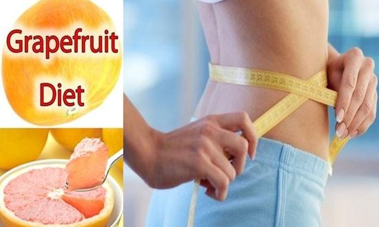 Grape Fruit Diet, Is It A Fad