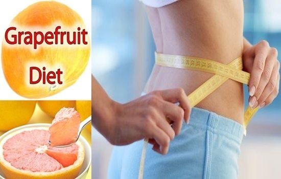 Grape Fruit Diet, Is It A Fad