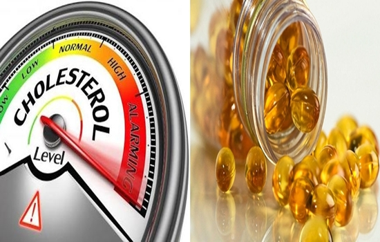 How Much Omega-3 You Need To Lower Cholesterol Levels